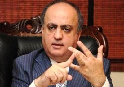 وزير لبناني يطالب حكومته بوضع اليد على مليار دولار  مهربة من قبل البارزاني