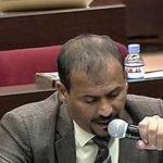 """الخدمات النيابية:اتفاقيات عبد المهدي مع الصين لازالت """"غامضة"""""""