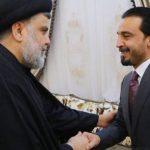 تعّرف على صفقة فساد الصدر/الحلبوسي