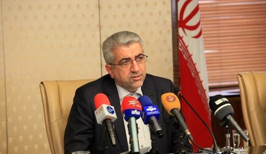 أردكانيان:العراق وسوريا جزء من خارطة الطاقة الإيرانية