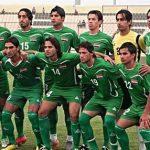 المنتخب الوطني يتوجه للدوحة لمشاركته في كأس الخليج 24