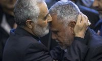 صحيفة:اجتماع للأحزاب المرتبطة بايران في منزل هادي العامري لدعم بقاء عبد المهدي