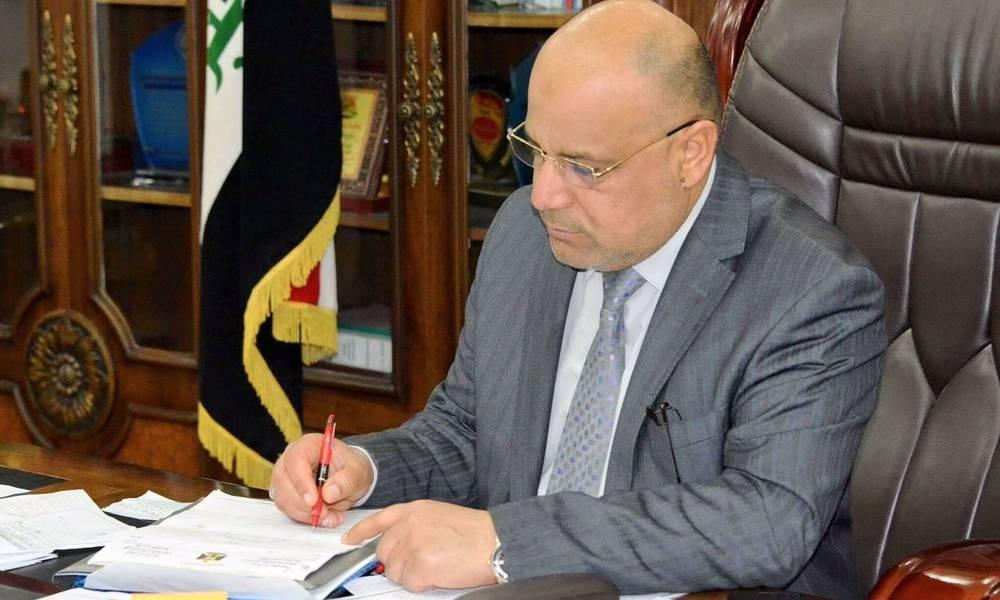 النزاهة:توقيف محافظ الديوانية السابق بتهمة الفساد