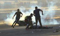 جسر الموت بين الافتراء الحكومي ومصداقية المختصين