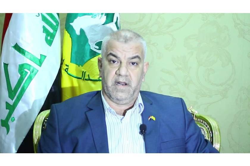 تيار الحكمة:نحن معارضة مؤيدة لعبد المهدي!!!