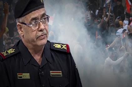 """غوبلز عبد المهدي:الكذب في خدمة المنصب """"حلال"""""""