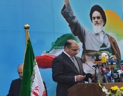نيويورك تايمز: سليم الجبوري علاقته وثيقة مع إيران.. والآخير يدافع عن نفسه