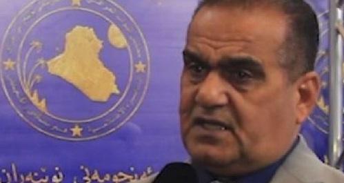 نائب:القوى السياسية منقسمة بين بقاء وإقالة عبد المهدي