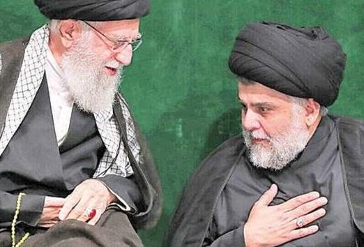 تيار الحكمة:تراجع التيار الصدري عن إقالة عبد المهدي أحتراما للرغبة الإيرانية