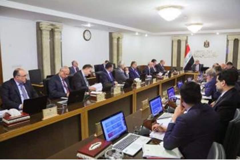 حكومة الطرشان والقنص والدخان في بؤرة البركان