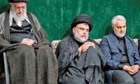إيران تستدعي الصدر