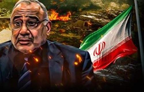 عبد المهدي يعلن عن سعادته بالبقاء في منصبه بفضل الأحزاب وإيران