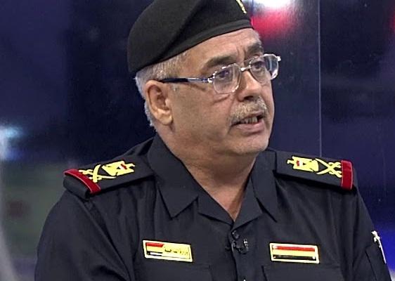 لواء حرباء بمنصب مستشار لرئيس الوزراء