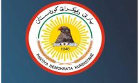 """حزب بارزاني:دعمنا لعبد المهدي من منطق """"الحق""""!!"""