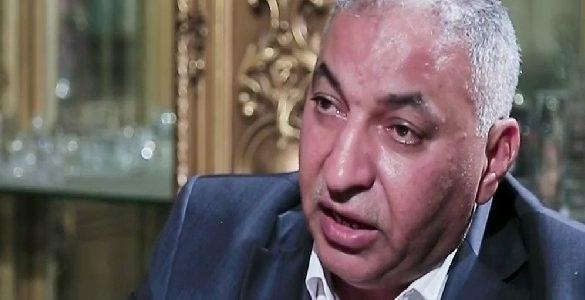 الحلفي:الطرف الثالث الذي يقتل شباب الإنتفاضة هو  طرف حكومي رافض لصوت الشعب
