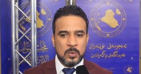 نائب:الأحزاب لن تمرر قانون الانتخابات الجديد وفق مطالب الإنتفاضة الشعبية