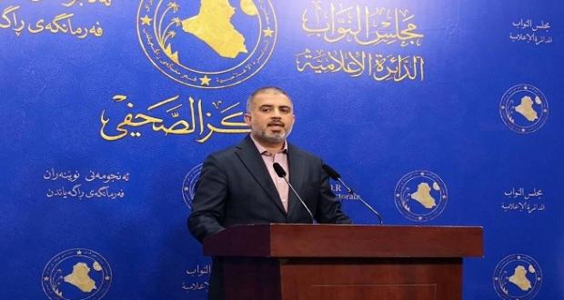 نائب:الدستور أس الفساد والشعب لايثق بالطبقة السياسية نهائيا