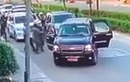ضابط برتبة لواء ومدير عام في وزارة الداخلية يختطف..من يحمي المواطن البسيط؟!