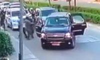 إختطاف اللواء عميد المعهد العالي للتطوير الأمني إختطاف للدولة العراقية