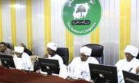 السودان..قانون اجتثاث لحزب المؤتمر الوطني