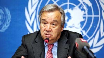 """الأمم المتحدة """"قلقة""""بشأن أعداد القتلى والجرحى بين المتظاهرين بسبب استخدام الرصاص الحي"""