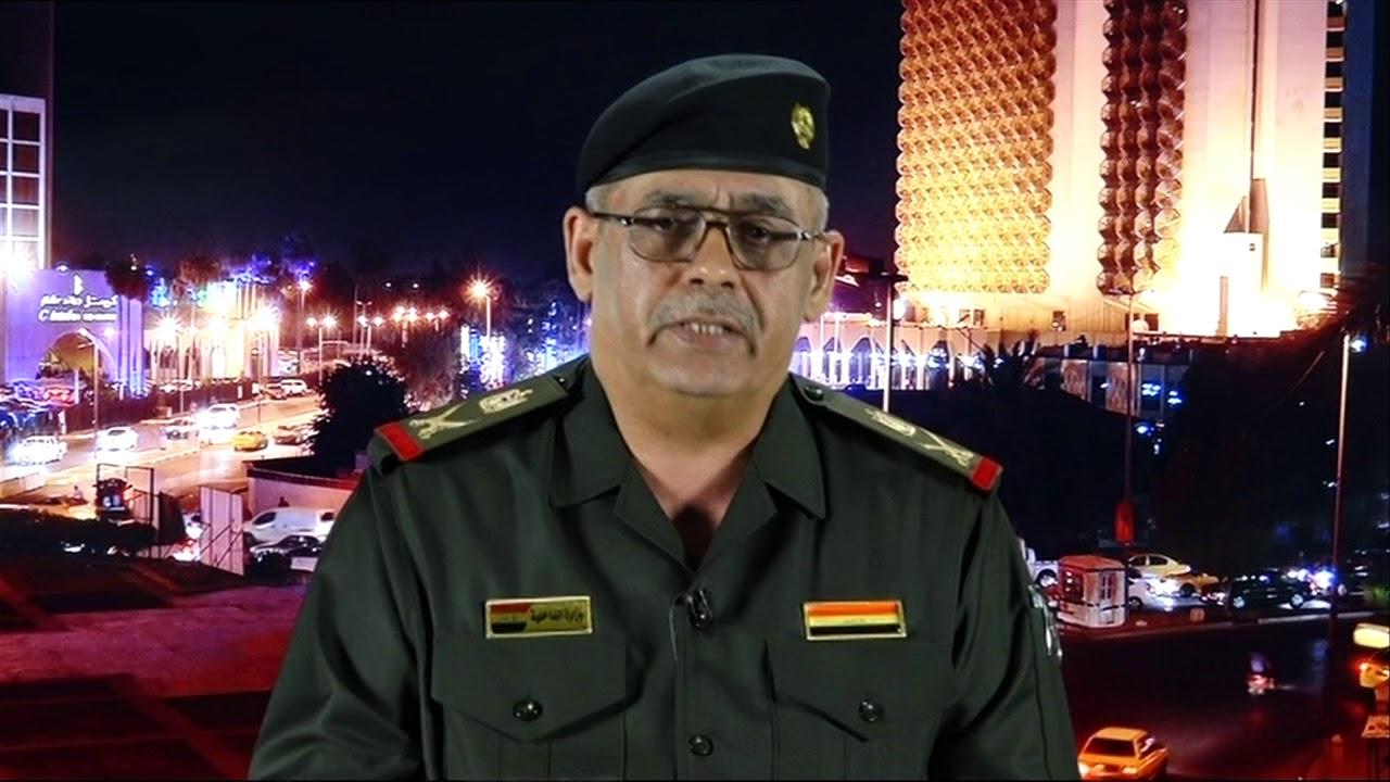 عبد الكريم خلف والطراكيات ورذاذ العنجهية الحكومية وقارورة الدجل