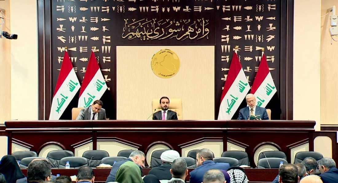 خبير قانوني:مجلس النواب مستمر بخرق الدستور طيلة 14 عاما