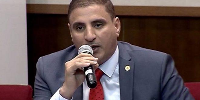 تحالف الحلبوسي:لن نسمح بمنح 50% من المقاعد النيابية للمستقلين ونحن مع أوامر المرجعية!!