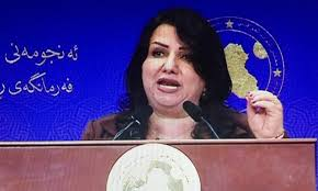 القانونية النيابية:البرلمان لم يصوت على جدول الدوائر الانتخابية في قانون الانتخابات الجديد