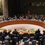مجلس الأمن الدولي يطالب حكومة العراق بإجراء تحقيقات بشأن أعمال العنف والقمع ضد متظاهروا العراق