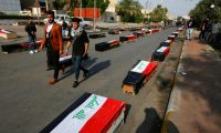 الى متى الاغتيالات والتصفيات في العراق؟
