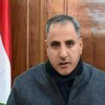 الأمن النيابية: الدولة أخطأت بتسليم بعض ساحات التظاهر لجهات غير رسمية