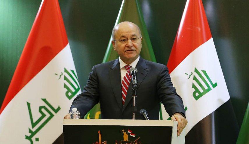 صالح:عصابات مجرمة من نفذت مذبحة الخلاني والسنك وسط بغداد