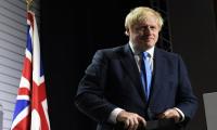 جونسون يتعهد بالحد من الهجرة إذا فاز في الانتخابات العامة المبكرة