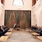 """صالح:رئيس الوزراء الجديد سيخرج من """" رحم العملية السياسية""""!"""