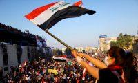 العراق بين العمّامة والشباب الوطنيّ المشرق
