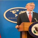 هوك:سنفرض عقوبات جديدة على إيران في العام المقبل