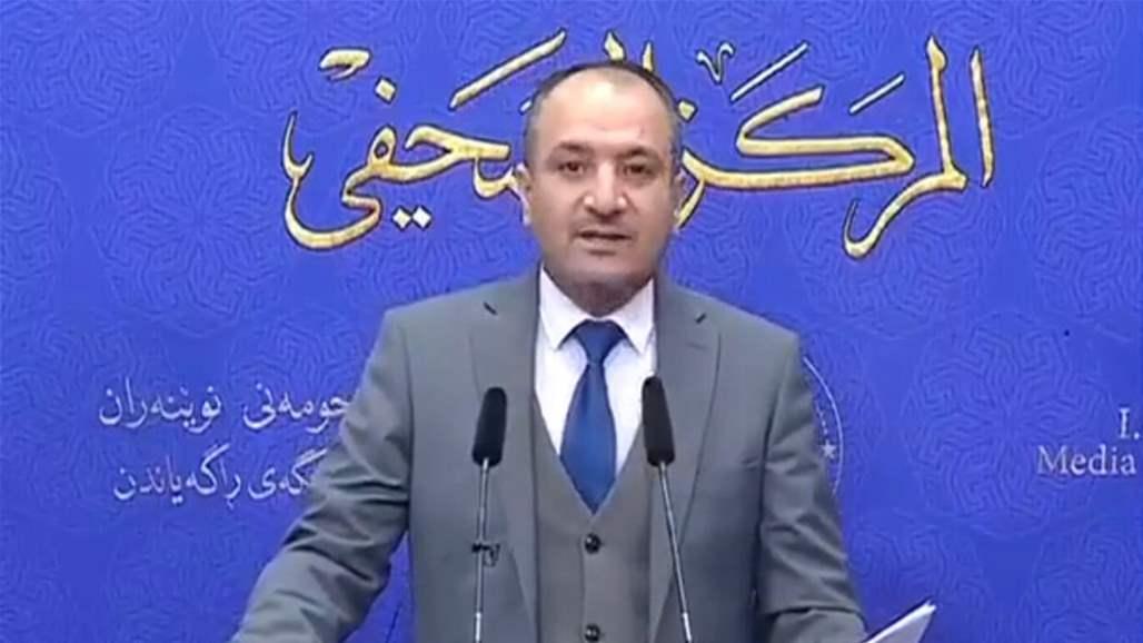"""القانونية النيابية:عبد المهدي """"مذنب"""" وسيحاكم أمام القضاء"""