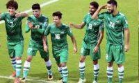 تشكيلة الفريق العراقي أمام نظيره اليمني
