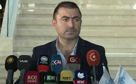 رشيد:موازنة 2020 ضمنت حقوق كردستان القانونية والدستورية