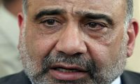 استقالة عبد المهدي.. وسقوط احجار الدومينو