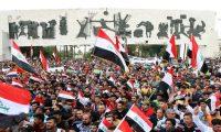 إستراتيجية ثورة العراقيين ومعطياتها المستقبلية