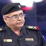 خلف:القائد العام منع ميليشيات الحشد من التدخل بالشأن الأمني