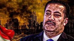 مصادر:حزب بارزاني وافق على السوداني لرئاسة الوزراء لأنه تعهد بأستمرار العمل بالإتفاق النفطي والمالي المبرم مع عبد المهدي!