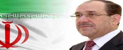 ائتلاف المالكي:شراء المنتج الإيراني واجب شرعي!!!