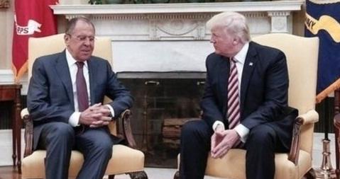 ترامب يحذر روسيا من التدخل في الانتخابات الأمريكية لعام 2020