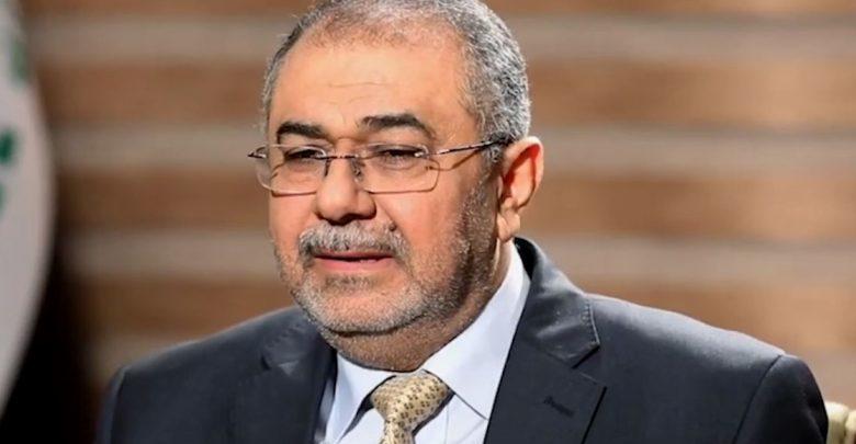 بعد الرفض الشعبي..السهيل يعتذر عن ترشيحه لرئاسة الوزراء