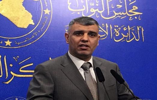الدراجي:العراق دولة فاشلة بعد 2003