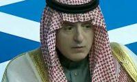 الجبير:لا بد من حرمان إيران من الأدوات التي تهدد بها المنطقة والعالم