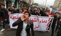 مجزرة بغداد والحشد الذميم